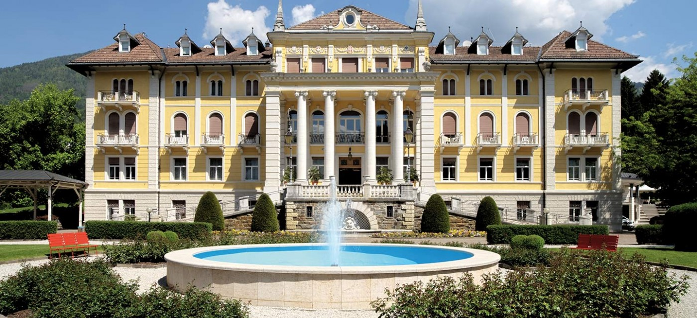Wellnesshotel Grand Hotel Imperial | Levico Terme