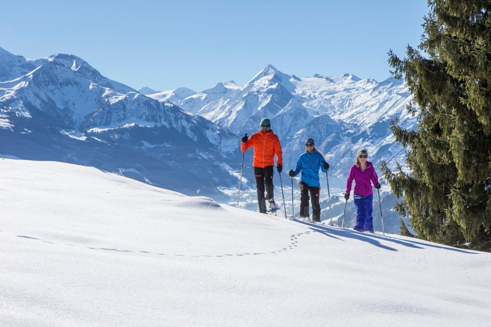 Fußreflexzonenmassage: Foto vom Wellnesshotel Grand Hotel Zell am See | Wellness Salzburger Land