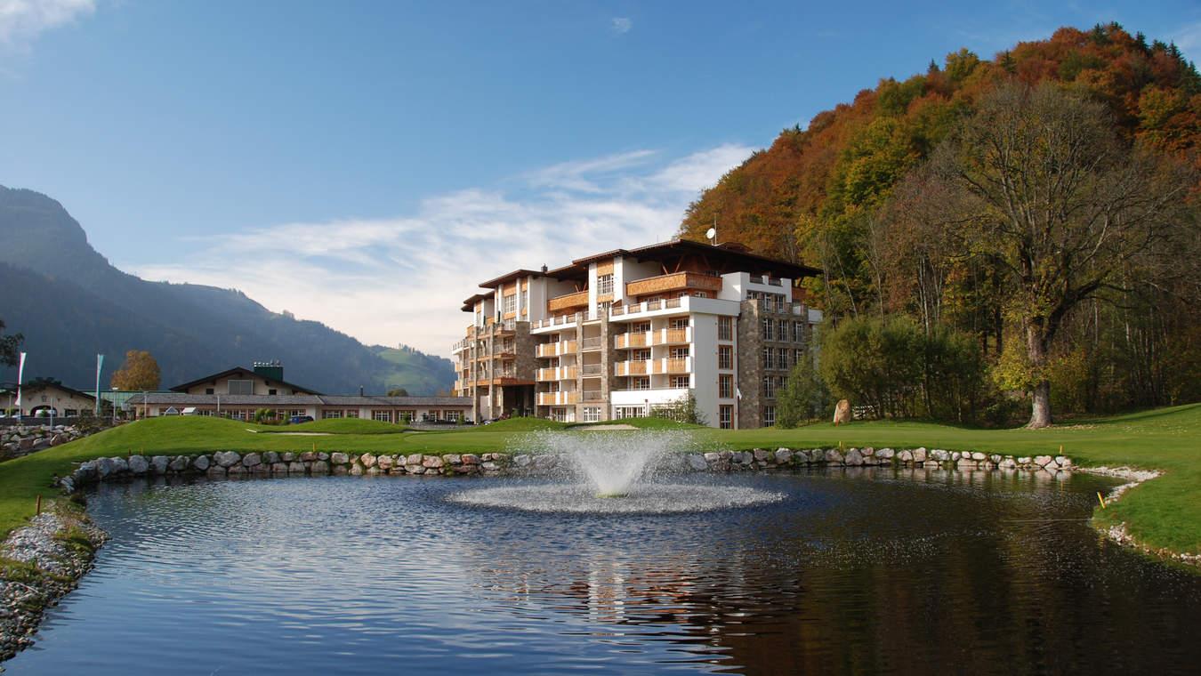 Grand Tirolia Kitzbühel Bilder | Bild 1