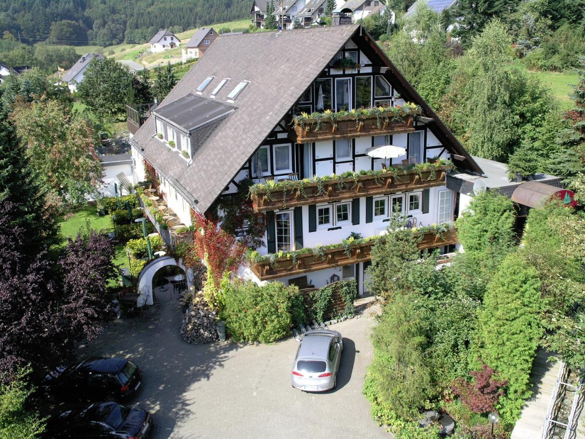 Landhotel Grimmeblick Bilder | Bild 1