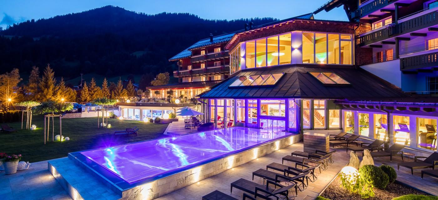 Wellneb Spa Hotel Vorarlberg