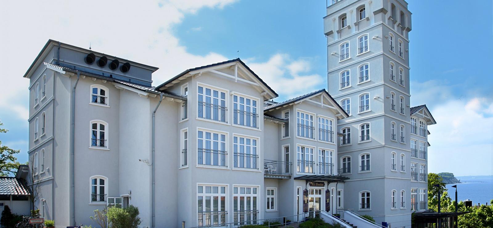 Hotel Hanseatic Rügen & Villen Bilder | Bild 1