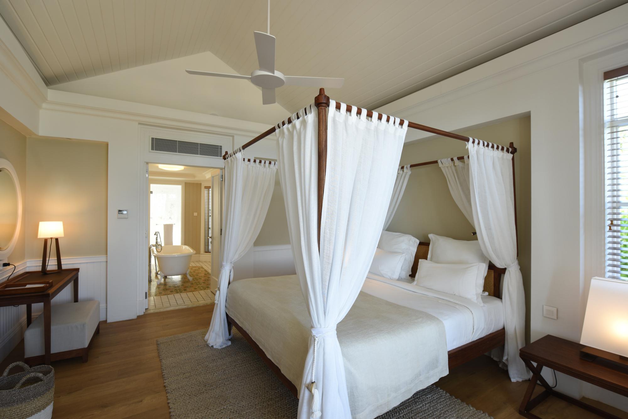 Qi Chi: Foto vom Wellnesshotel Heritage Le Telfair Golf & Wellness Resort | Wellness Mauritius