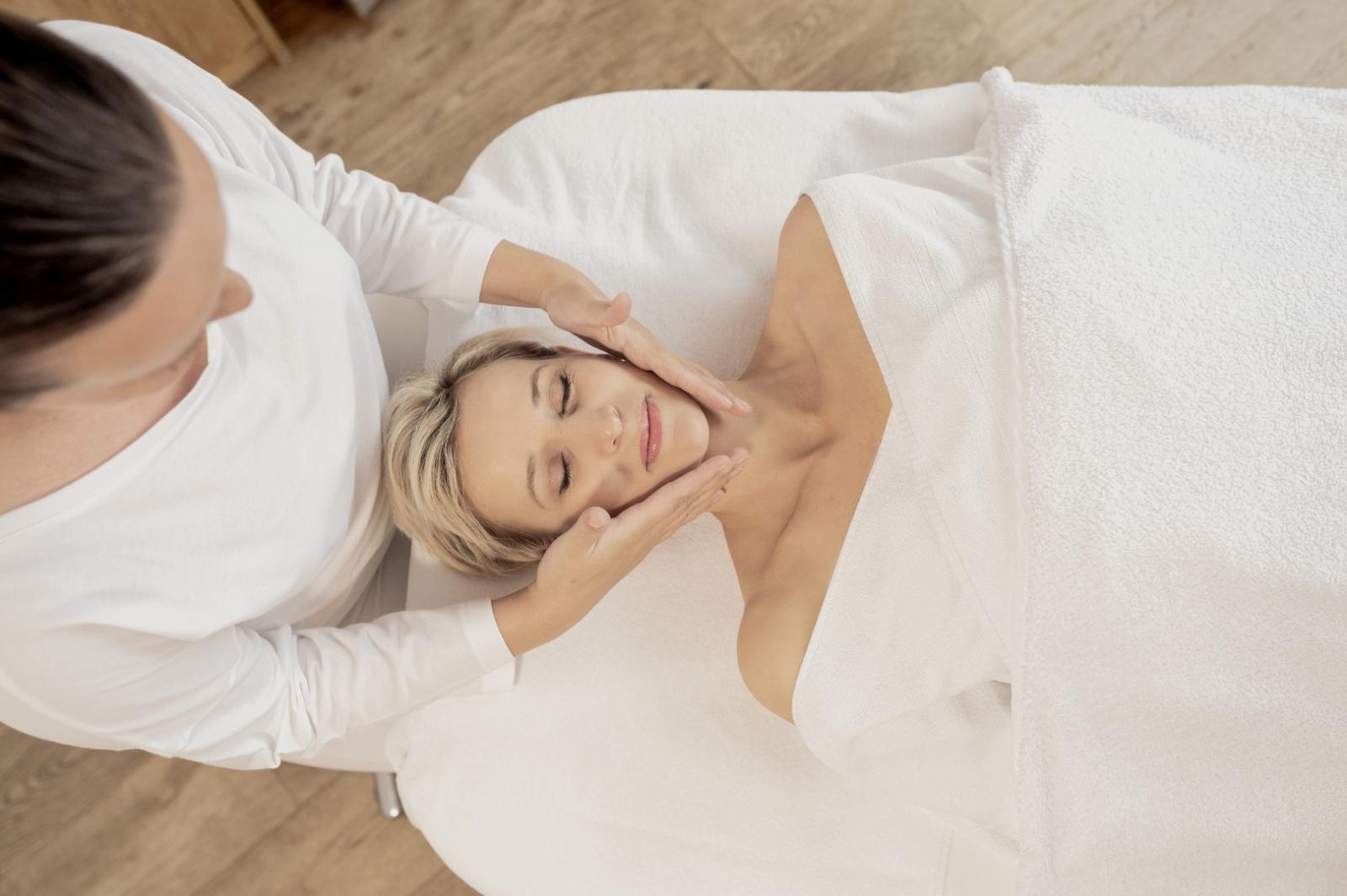 Bild zum Wellness-Angebot Pretty Woman Alpin-Luxus