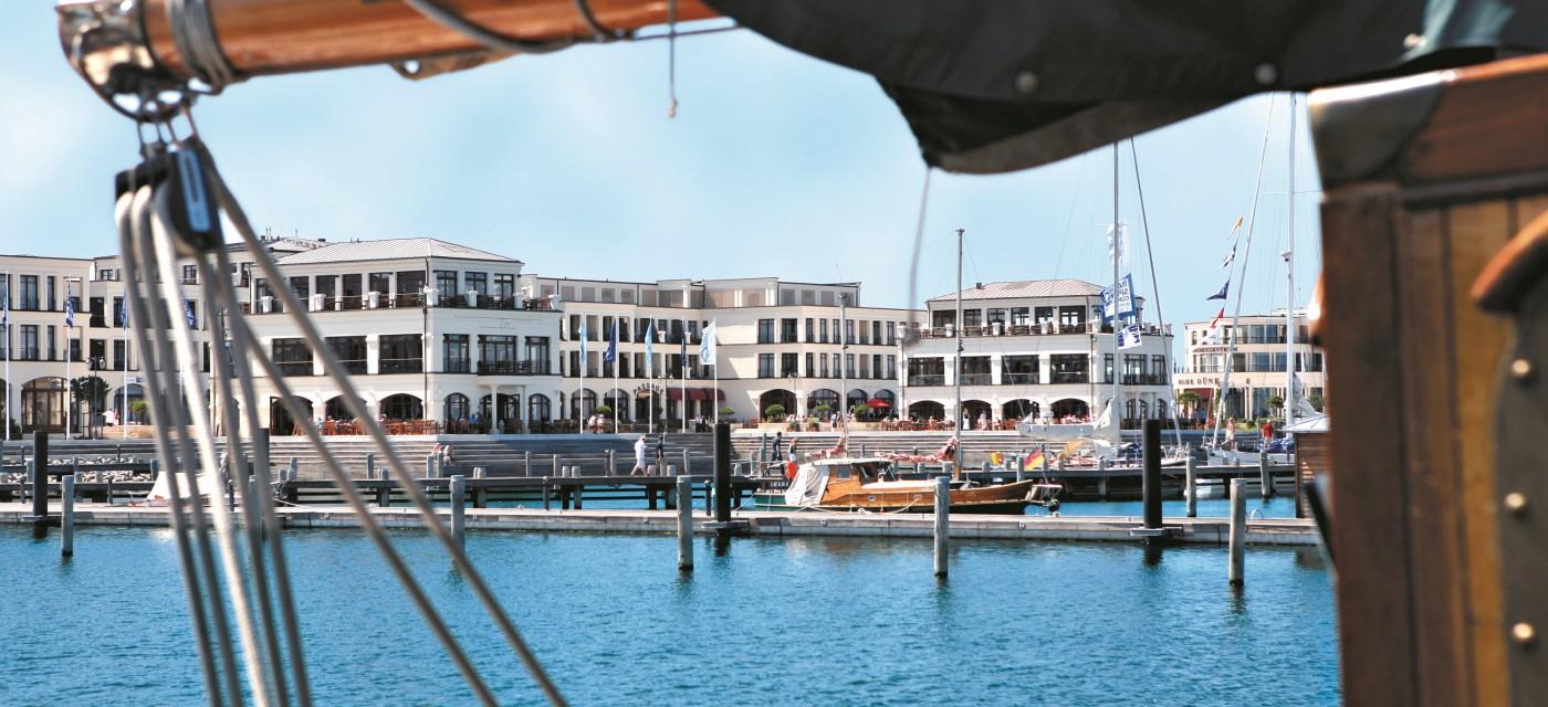 Yachthafenresidenz Hohe Düne  Bilder | Bild 1