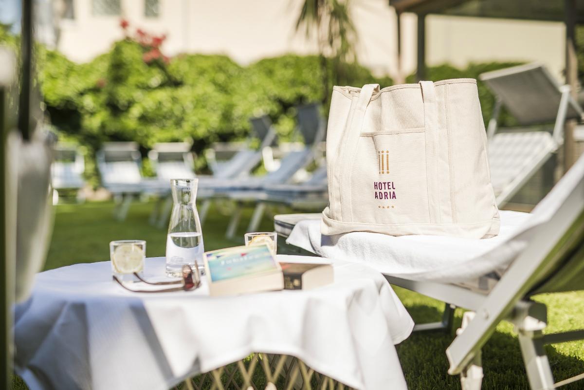 Fünf Elemente: Foto vom Wellnesshotel Hotel Adria & SPA | Wellness Südtirol