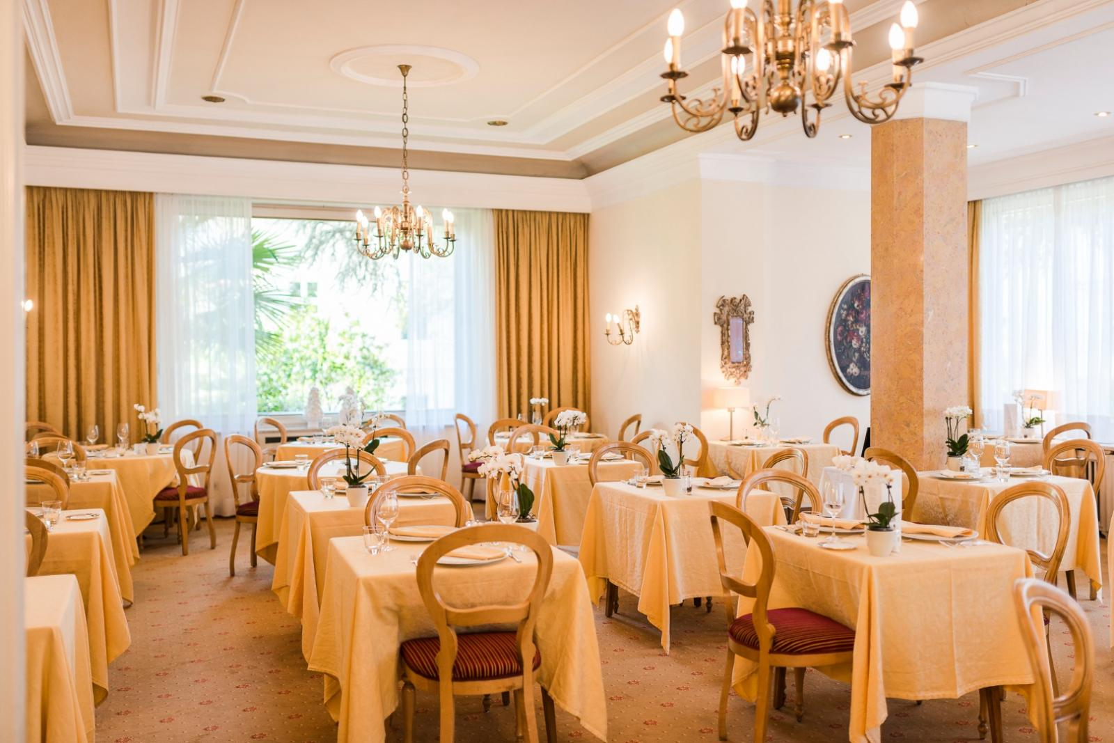 Aerobic: Foto vom Wellnesshotel Hotel Adria & SPA | Wellness Südtirol