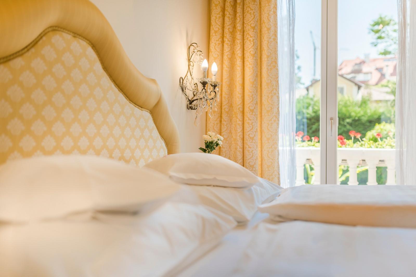 Magnetfeldtherapie: Foto vom Wellnesshotel Hotel Adria & SPA   Wellness Südtirol