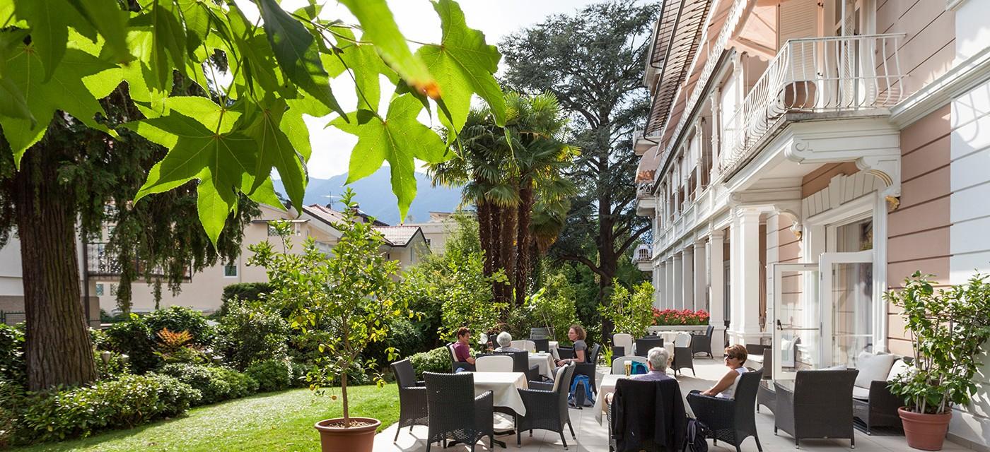 Hotel Adria & SPA Bilder | Bild 1