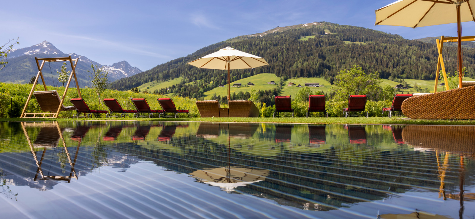 Wellnesshotel Der Alpbacherhof ****s Natur & SPA Resort | Alpbach 279