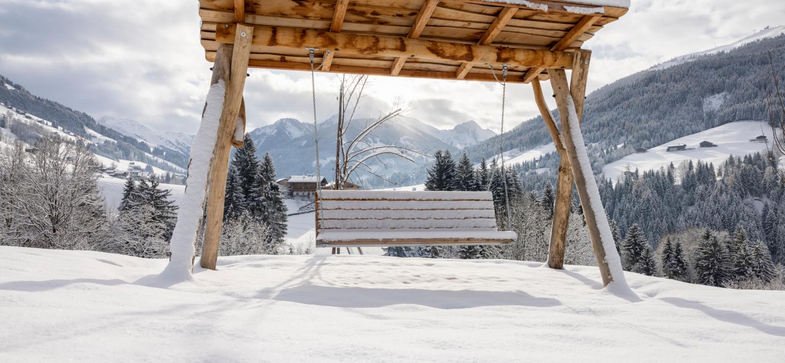 Der Alpbacherhof ****s Natur & Spa Resort Bilder | Bild 1