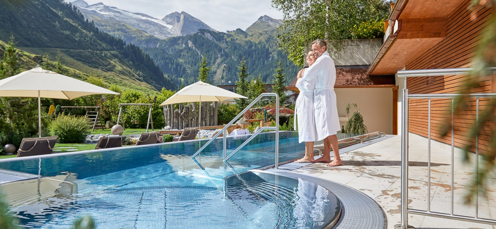 Hotel alpenhof hintertux hotelbewertung for Wellnesshotel nahe gottingen