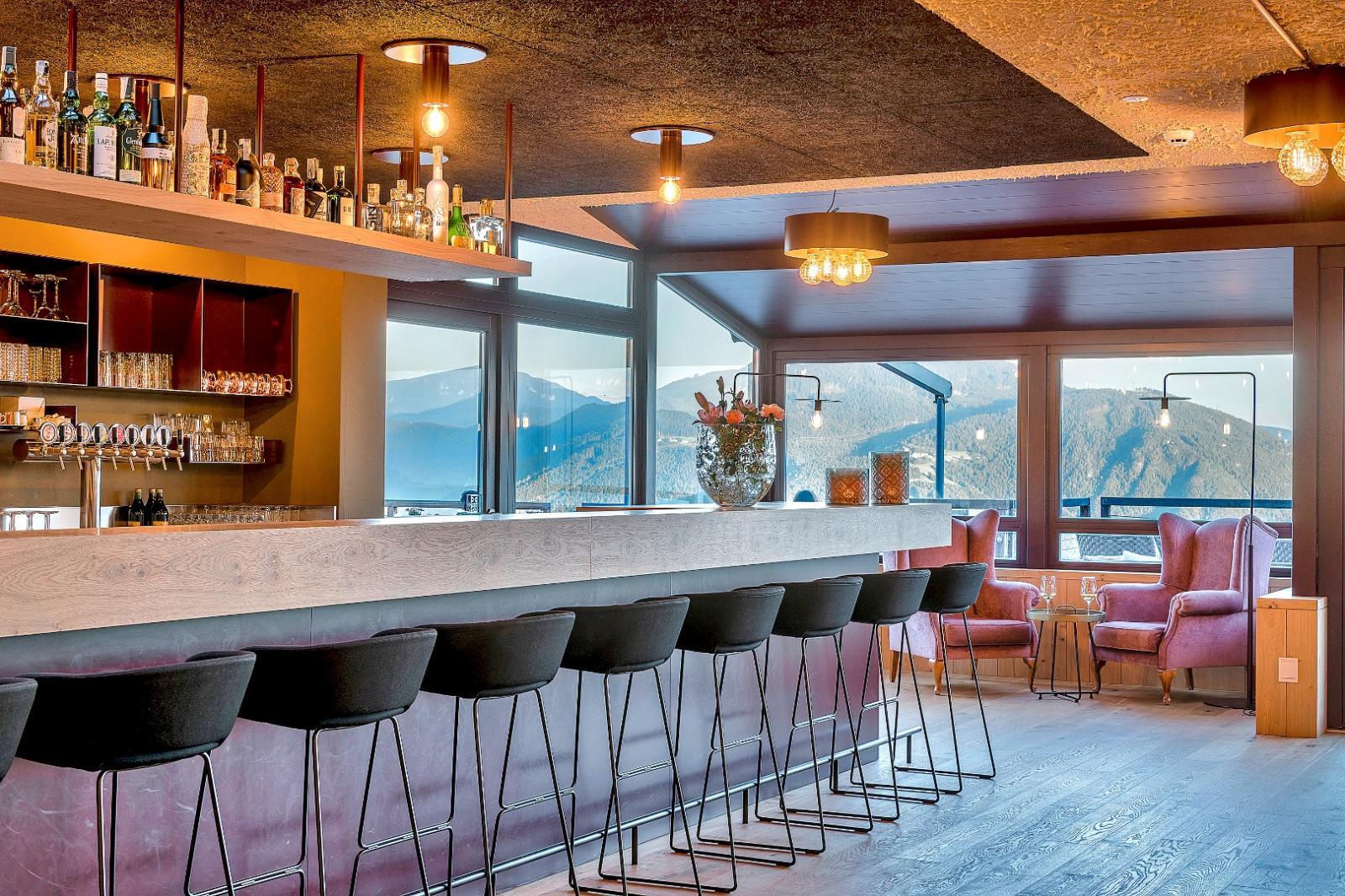 Algenpackungen: Foto vom Wellnesshotel Hotel Belvedere   Wellness Südtirol
