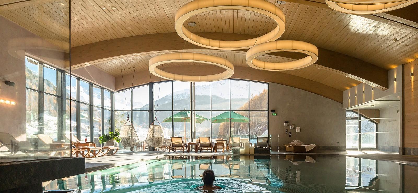 Bergland Hotel Sölden Bilder | Bild 1