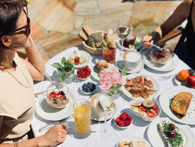 Bild zum Wellness-Angebot Best of Böglerhof