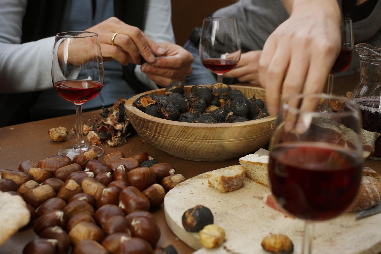 Bild zum Wellness-Angebot Goldener Herbst für Stammgäste