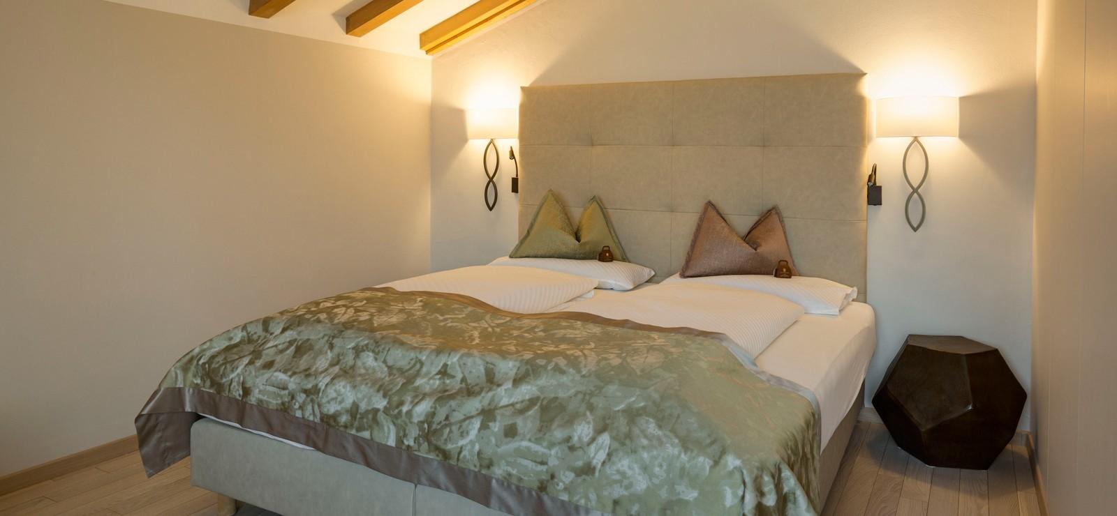 Hotel Burggraflerhof Meran Bozen Italien