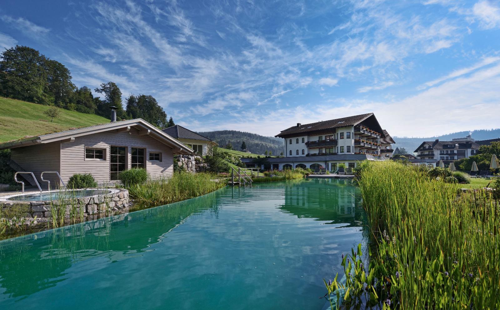Hotel Engel Obertal 187 Baiersbronn 187 Hotelbewertung