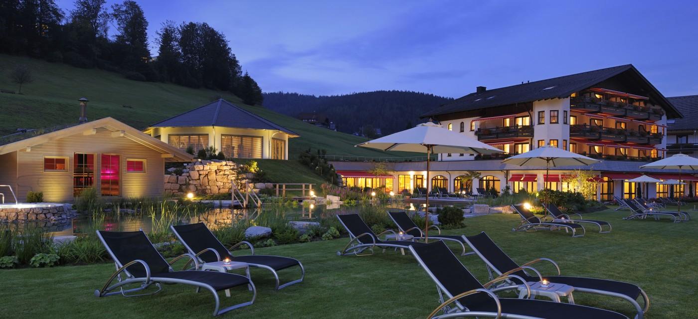 Hotel Engel Obertal Bilder | Bild 1