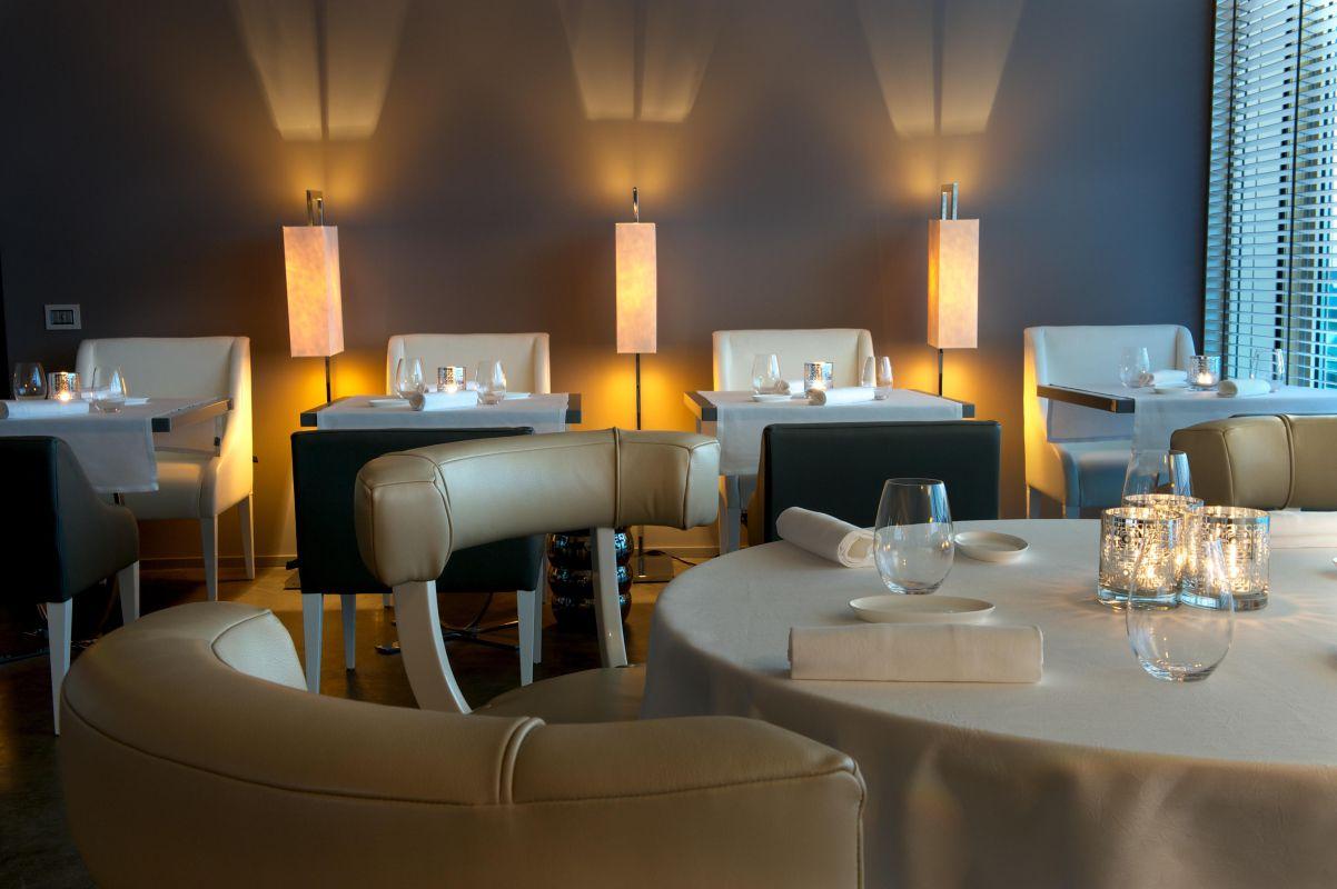 Hotel excelsior wellness spa anwendungen for Arredamento per ristorante usato