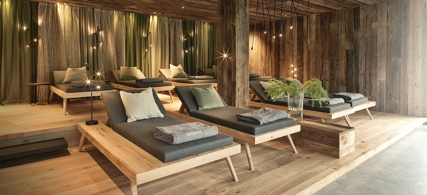 Bild zum Wellness-Angebot waldSPA ALL INCLUSIVE