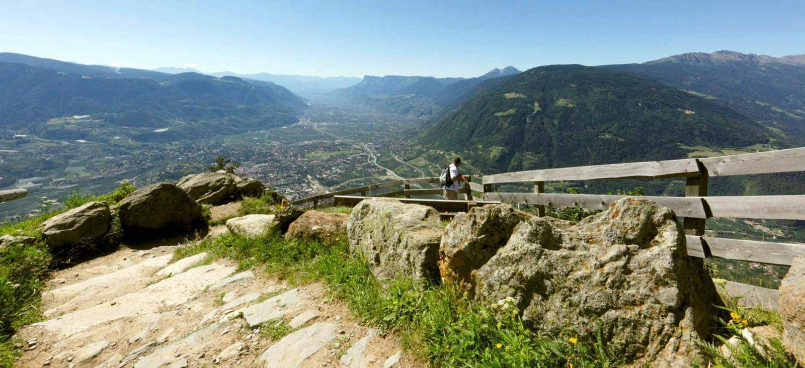 Beauty: Foto vom Wellnesshotel Hotel Gartner | Wellness Südtirol