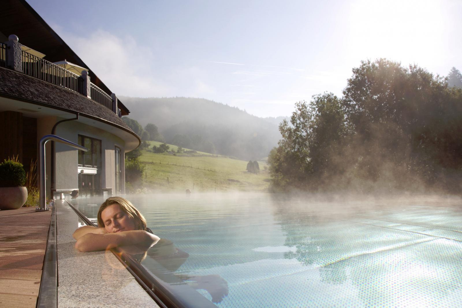 Bild zum Wellness-Angebot Schwarzwaldtage