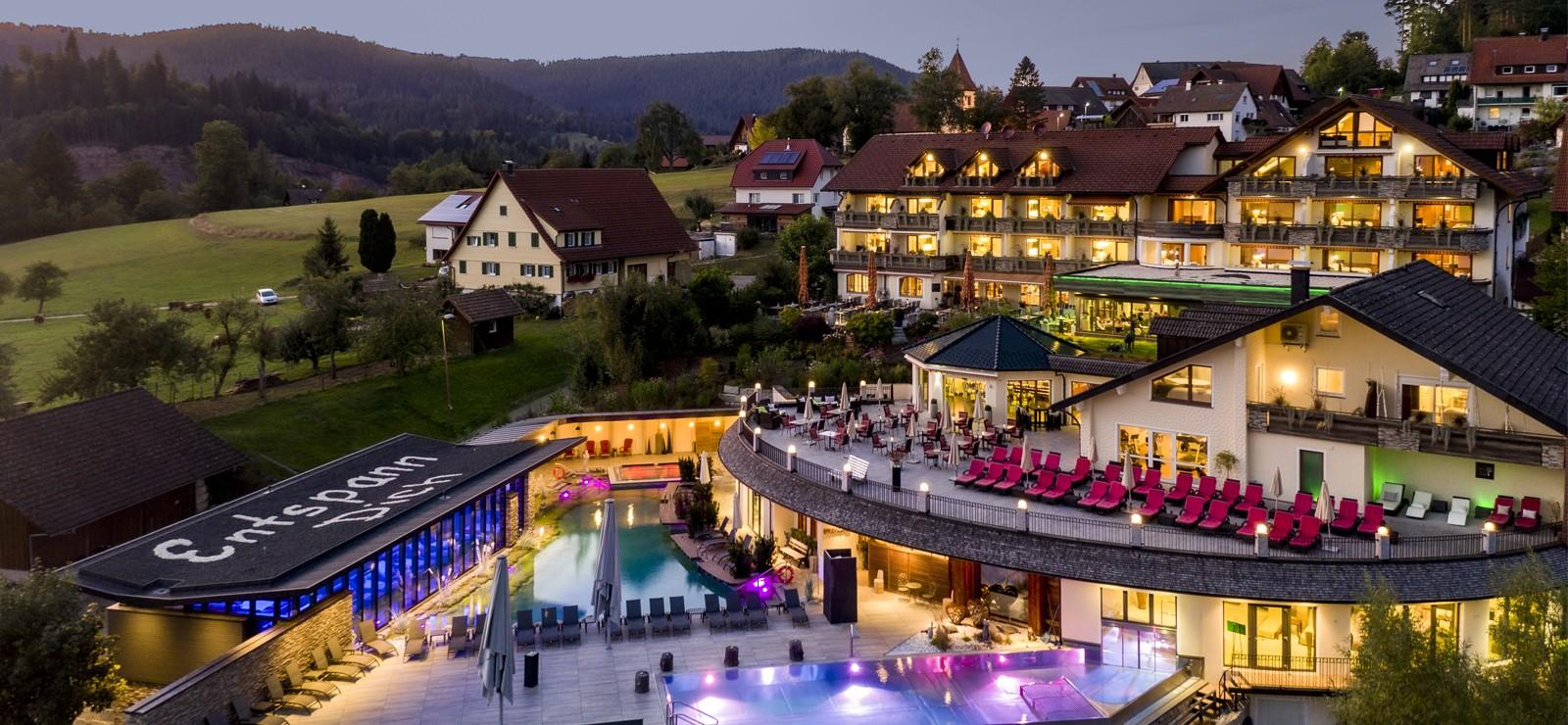 Hotel Heselbacher Hof Bilder | Bild 1