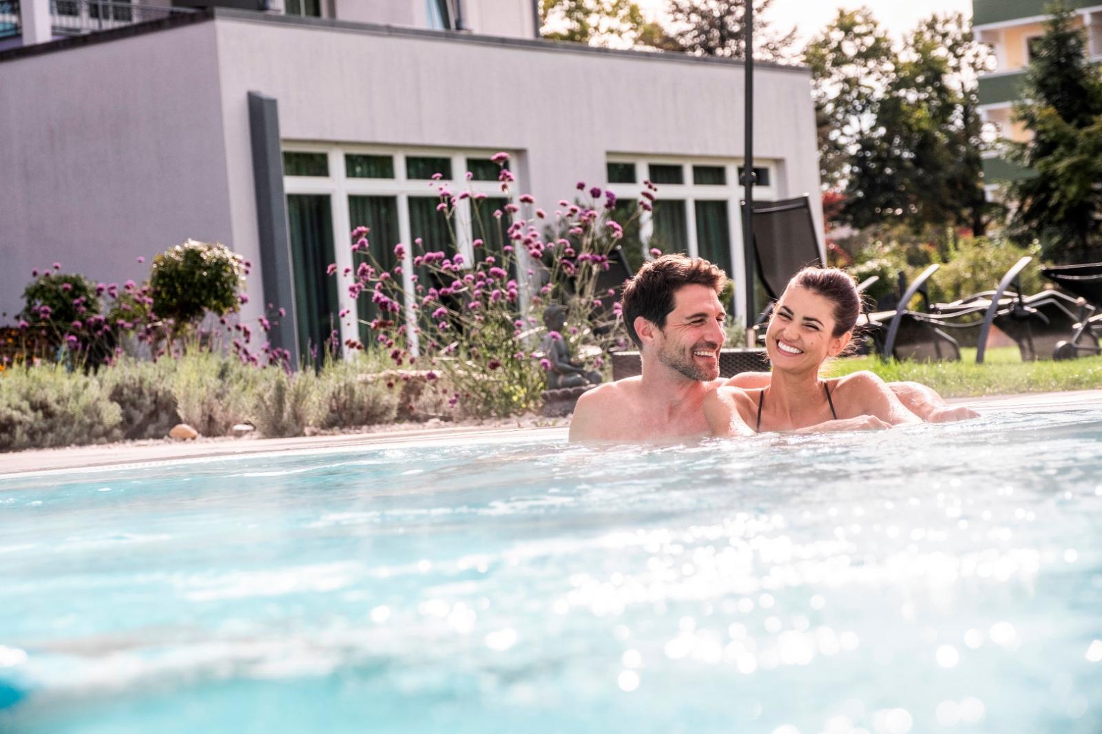 Danarium: Foto vom Wellnesshotel Hotel Holzapfel | Wellness Bayern