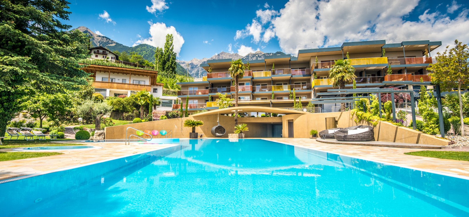 Hotel Johannis - Feel Good Resort Bilder | Bild 1