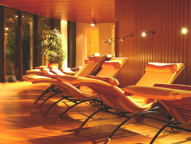 Anthroposophische Medizin: Foto vom Wellnesshotel Hotel Lauterbad | Wellness Schwarzwald