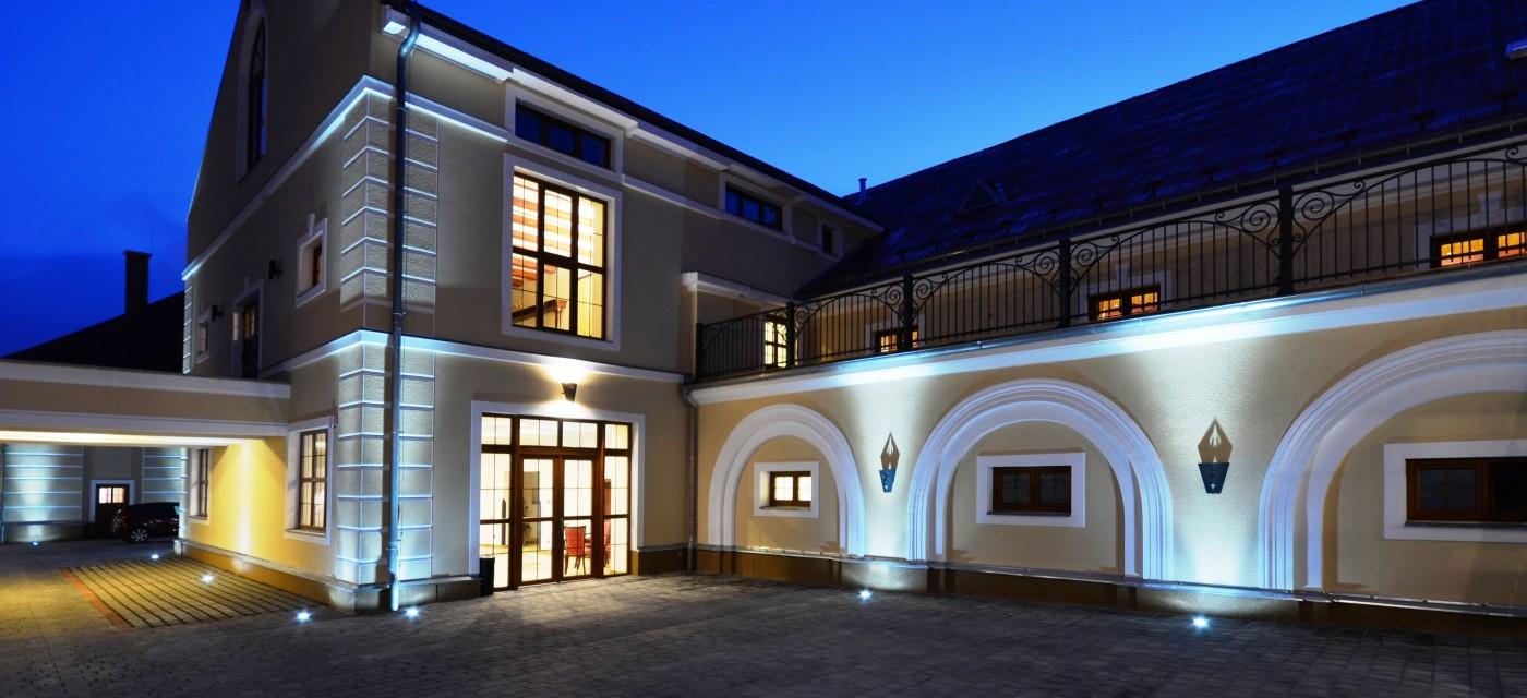 Hotel Malý Pivovar Bilder | Bild 1