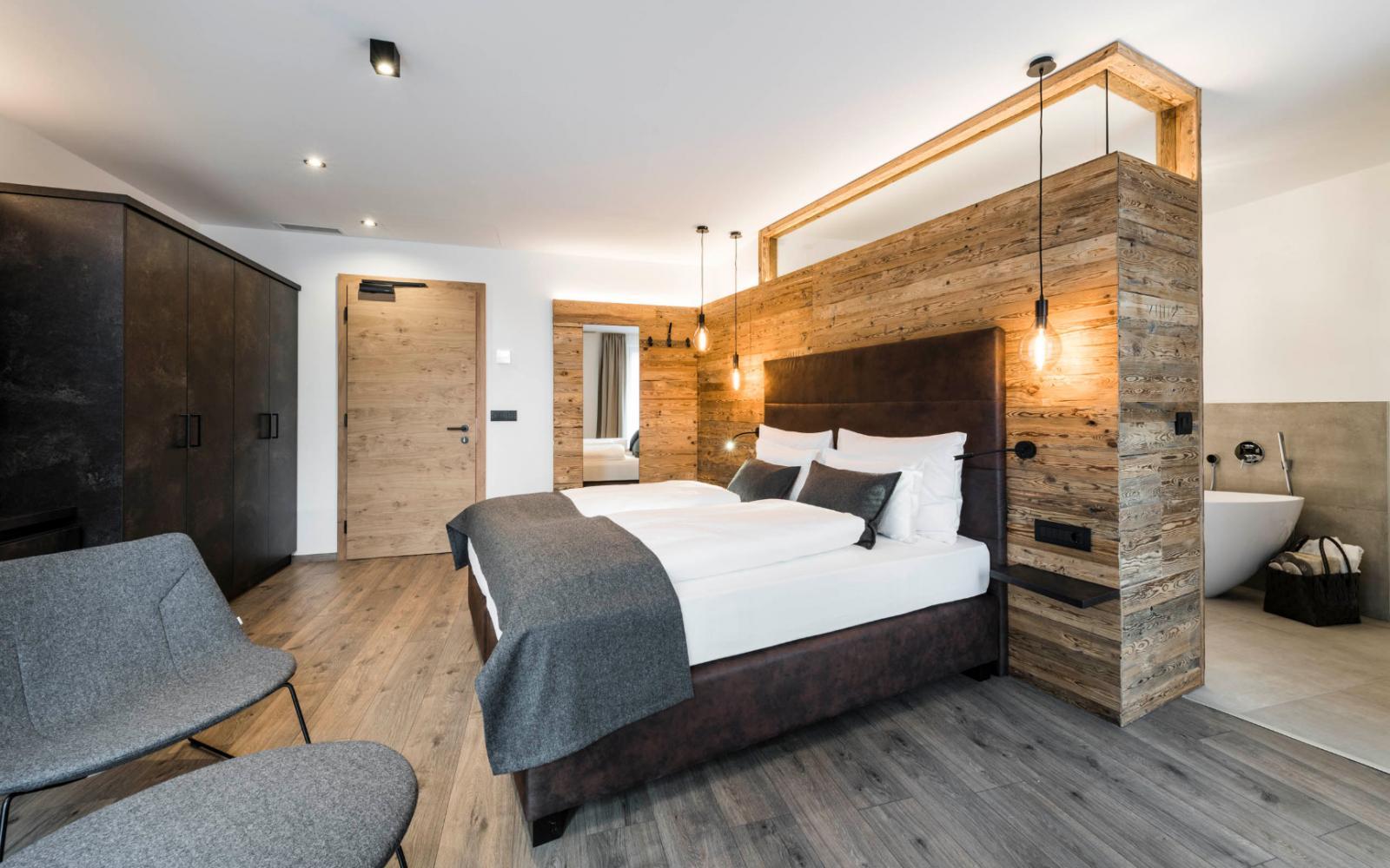 Ohrakupunktur: Foto vom Wellnesshotel Hotel Mein Matillhof ****Superior | Wellness Südtirol