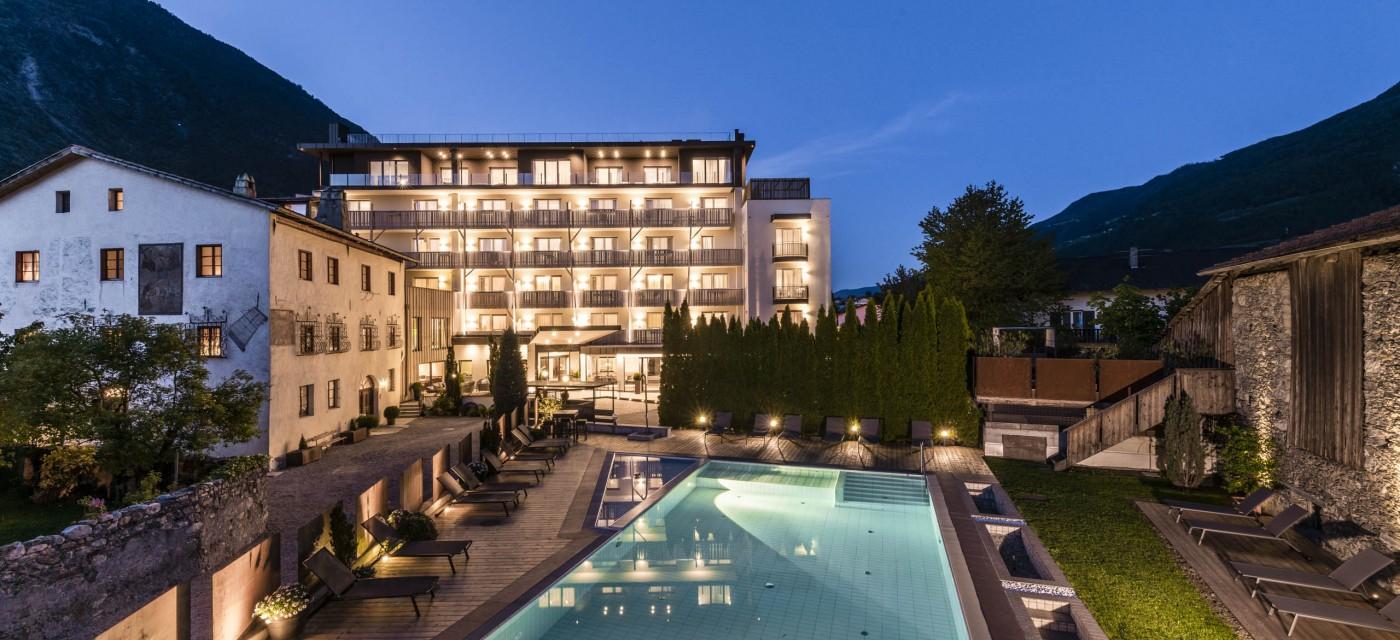 Hotel Mein Matillhof ****Superior Bilder | Bild 1