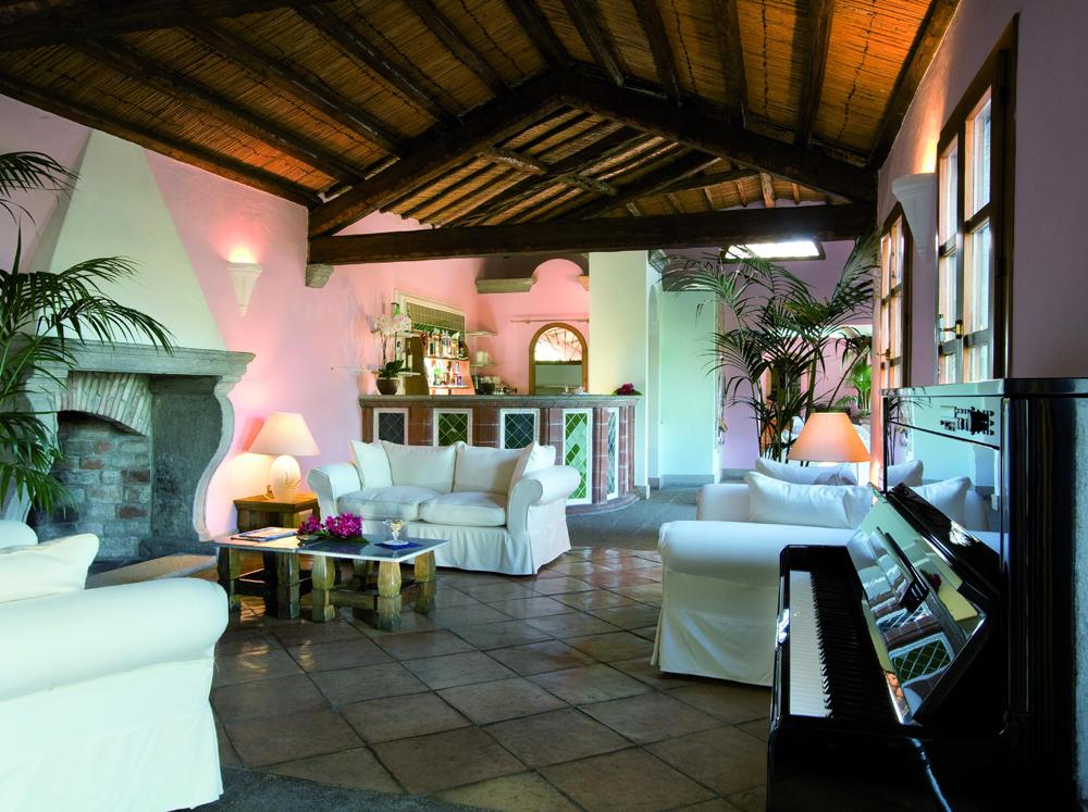 Aqua Balancing: Foto vom Wellnesshotel Hotel Monte Turri - Luxury Retreat   Wellness Sardinien