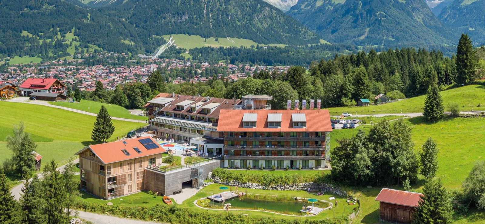 Hotel Oberstdorf Bilder | Bild 1