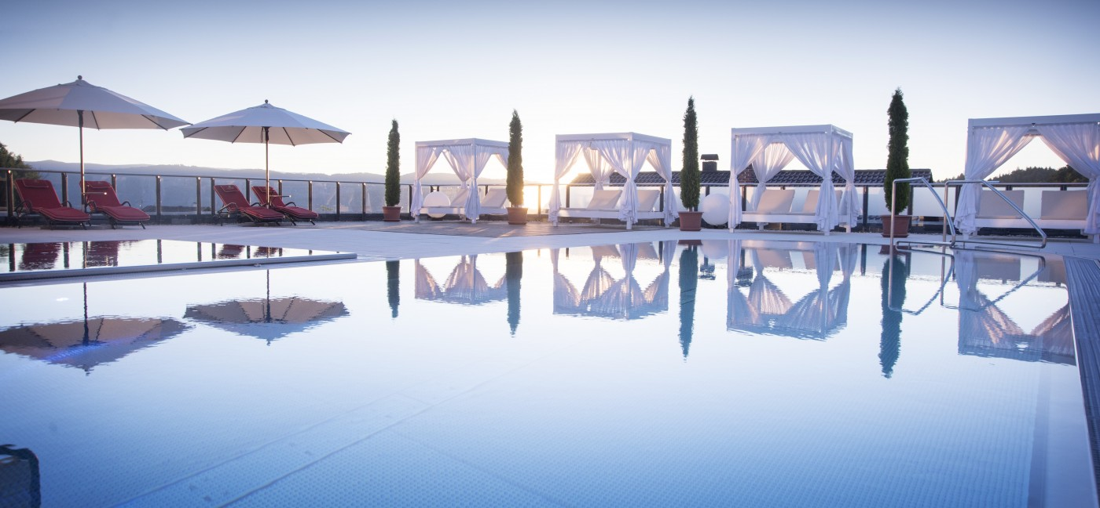 Relais & Châteaux Landromantik Hotel Oswald Bilder | Bild 1