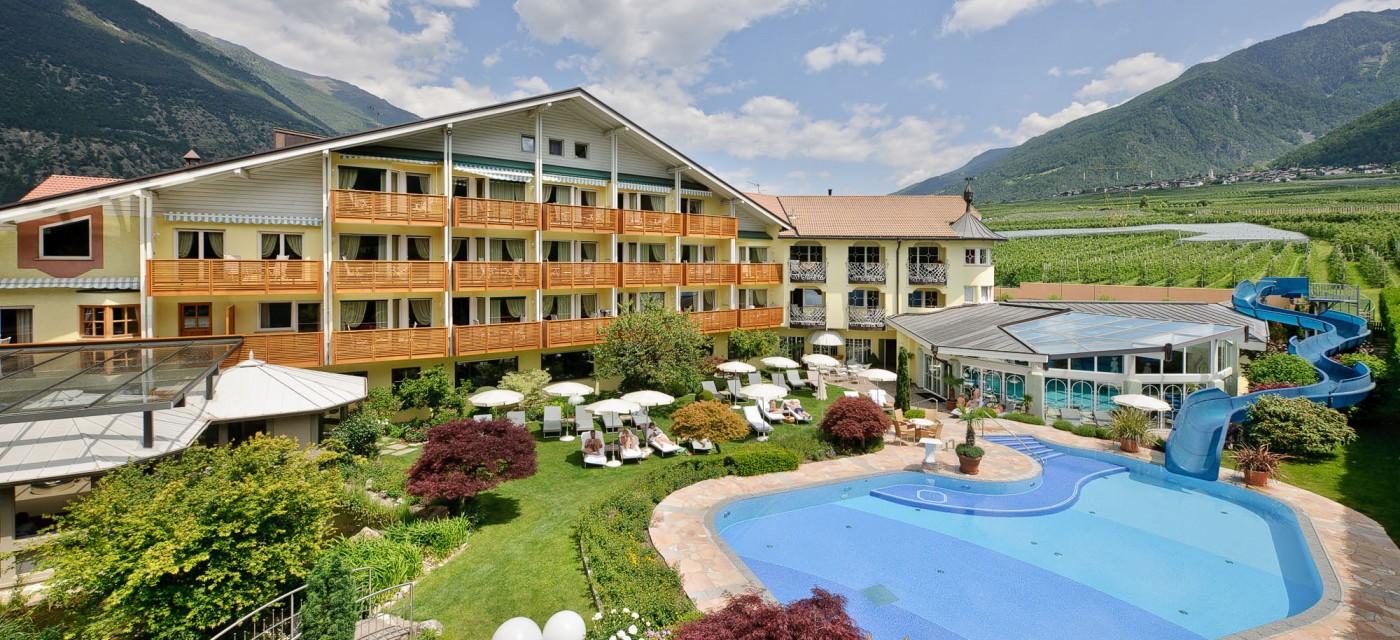 Dolce Vita Hotel Paradies Bilder | Bild 1