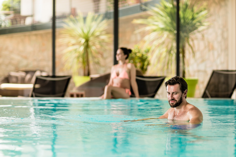 Heilfasten: Foto vom Wellnesshotel Hotel Pfeiss   Wellness Südtirol