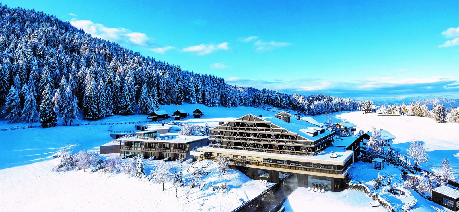 Wellnesshotels eppan s dtirol bewertungen f r wellness for Design wellnesshotel sudtirol