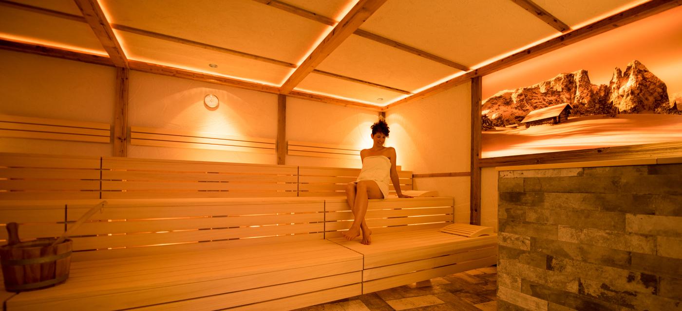 Ayurveda: Foto vom Wellnesshotel Hotel Pinei Nature & Spirit | Wellness Südtirol