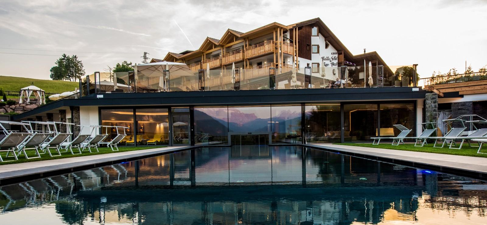 Hotel Pinei Nature & Spirit Bilder   Bild 1