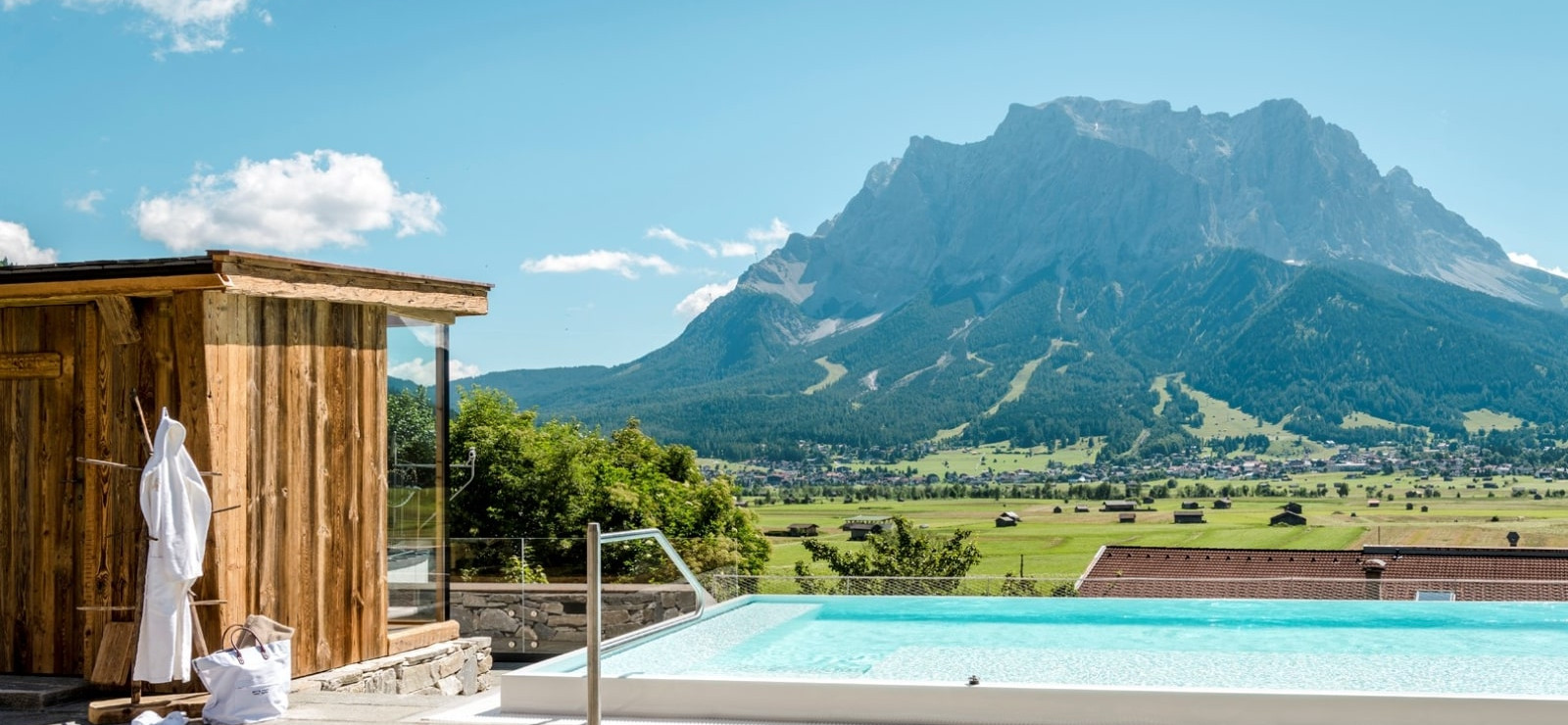 Wellnesshotel Alpine Luxury Hotel Post Lermoos****s | Lermoos