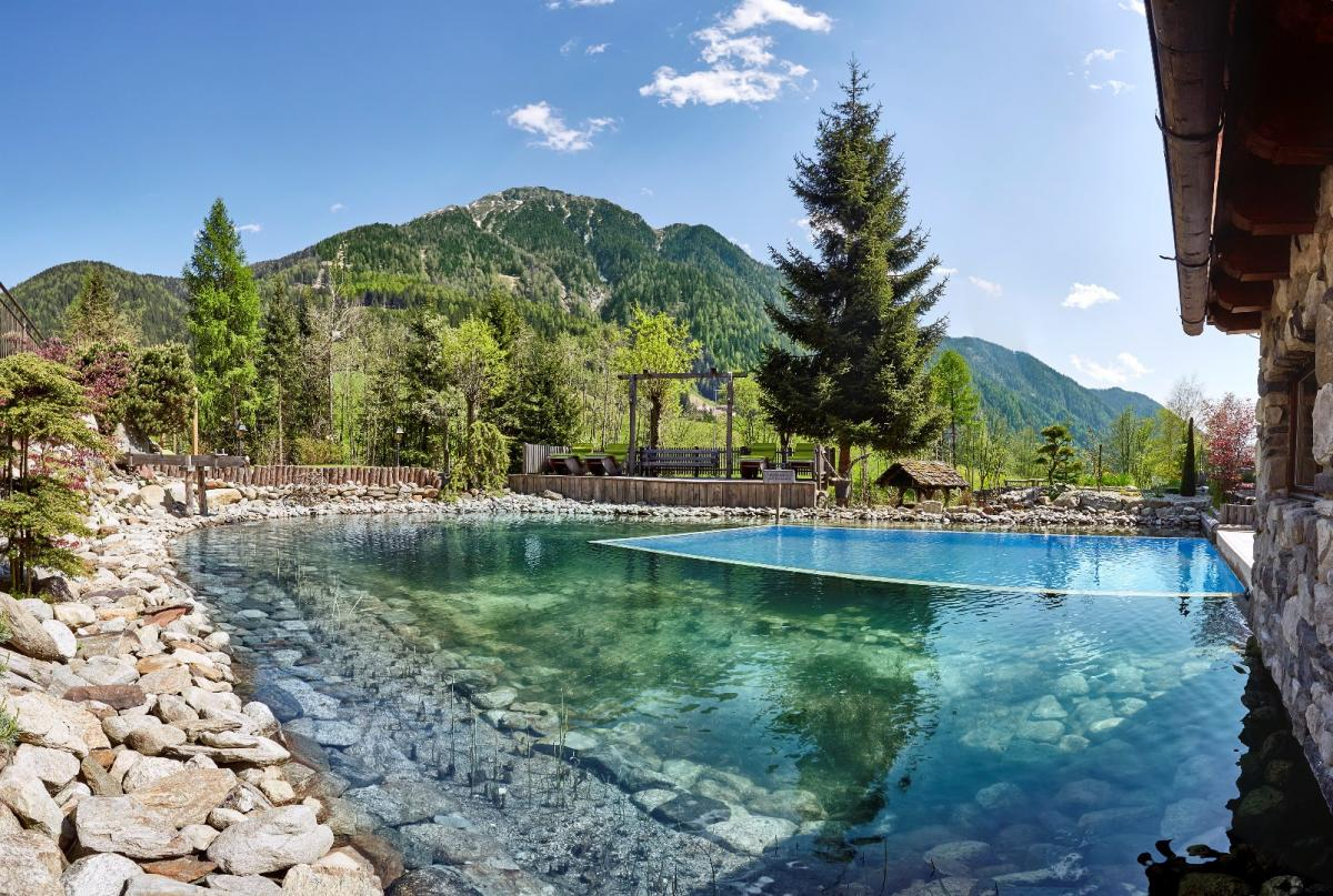 Hotel Quelle Nature Spa Resort 187 Lage Amp Umgebung
