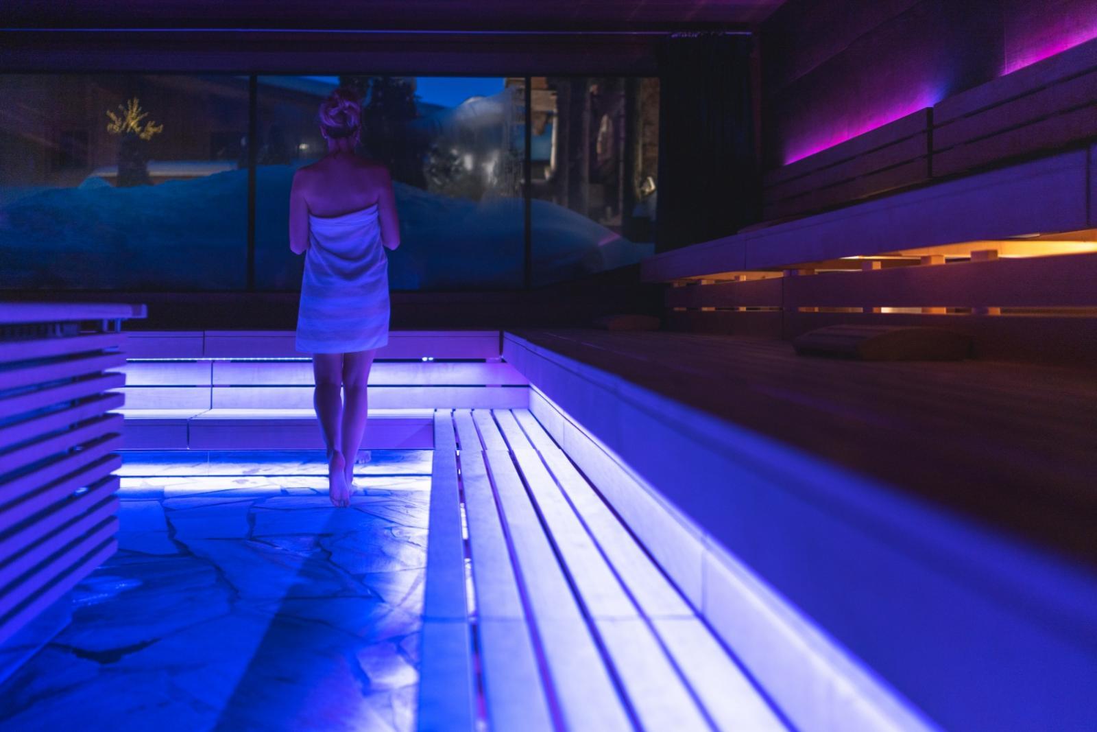 Qi Gong: Foto vom Wellnesshotel Hotel Quelle Nature Spa Resort | Wellness Südtirol