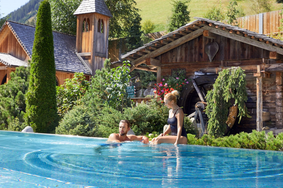 Neue Hotel Bewertung: Hotel Quelle Nature Spa Resort |