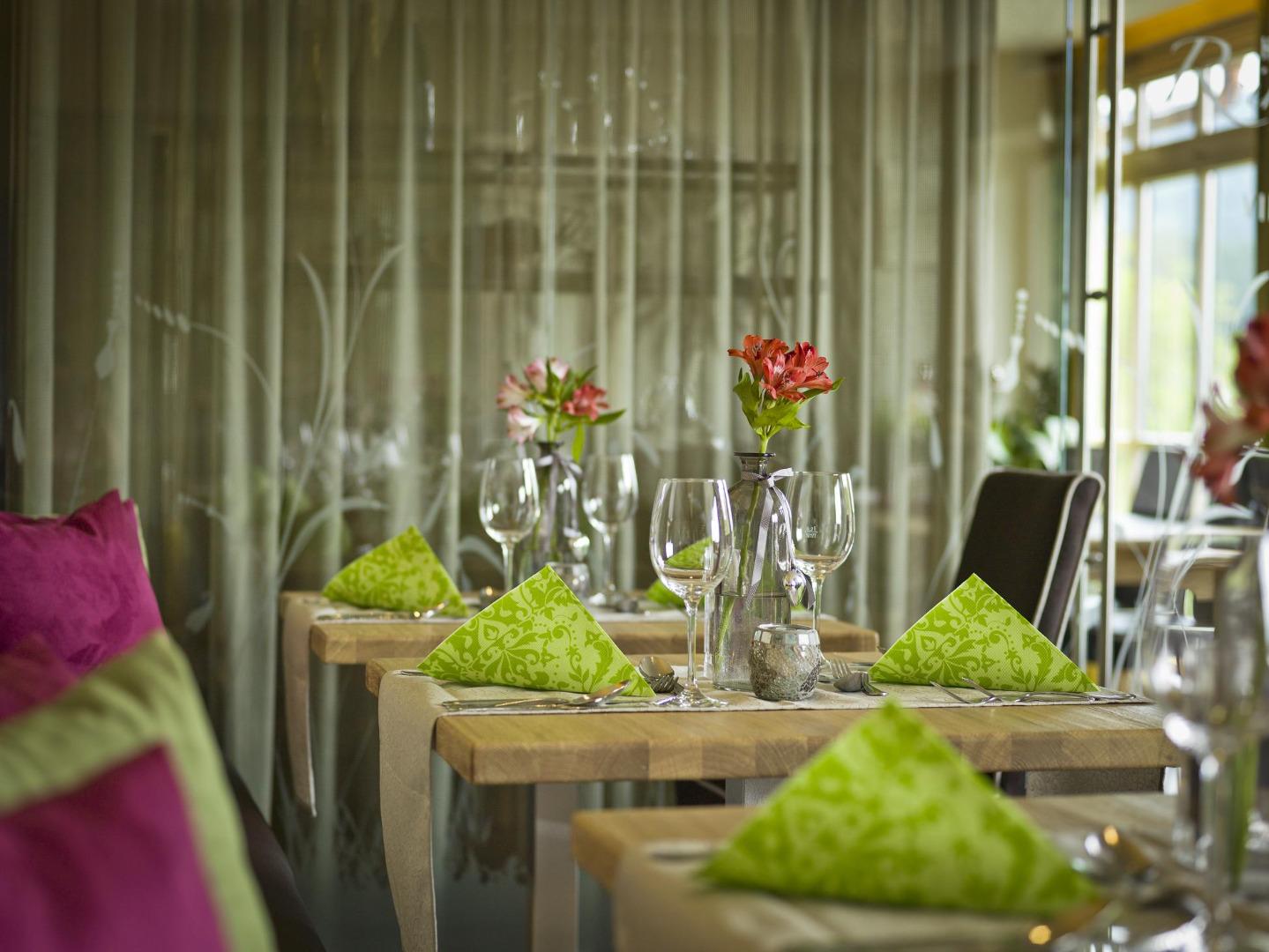 Kristallsauna: Foto vom Wellnesshotel Hotel Reinerhof | Wellness Bayern