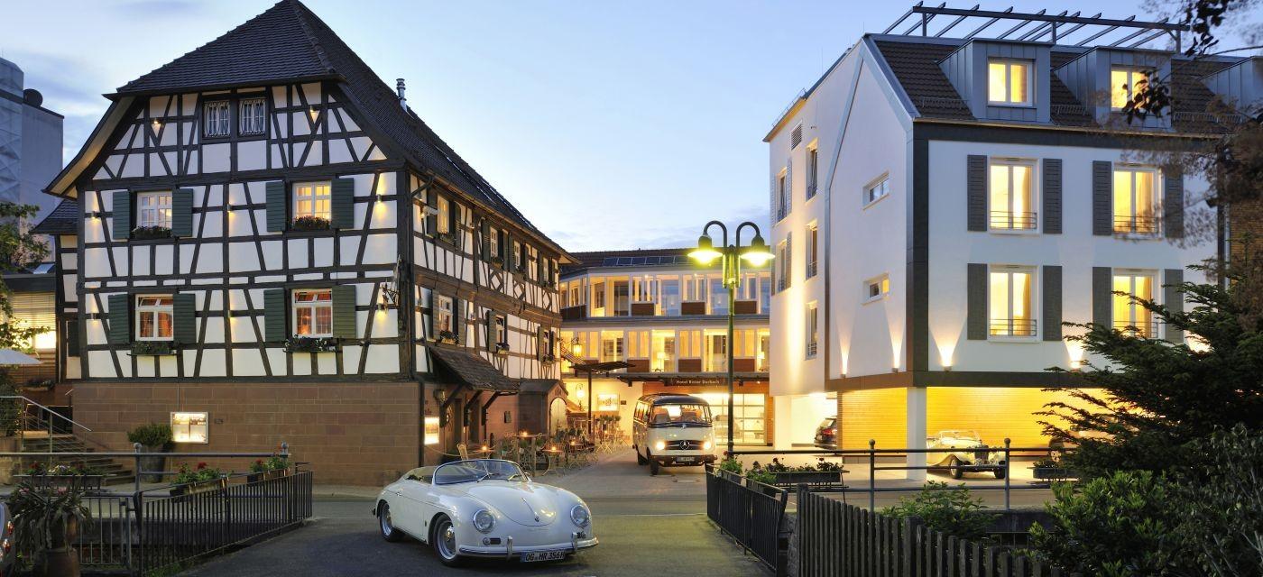 Hotel Ritter Durbach Bilder | Bild 1