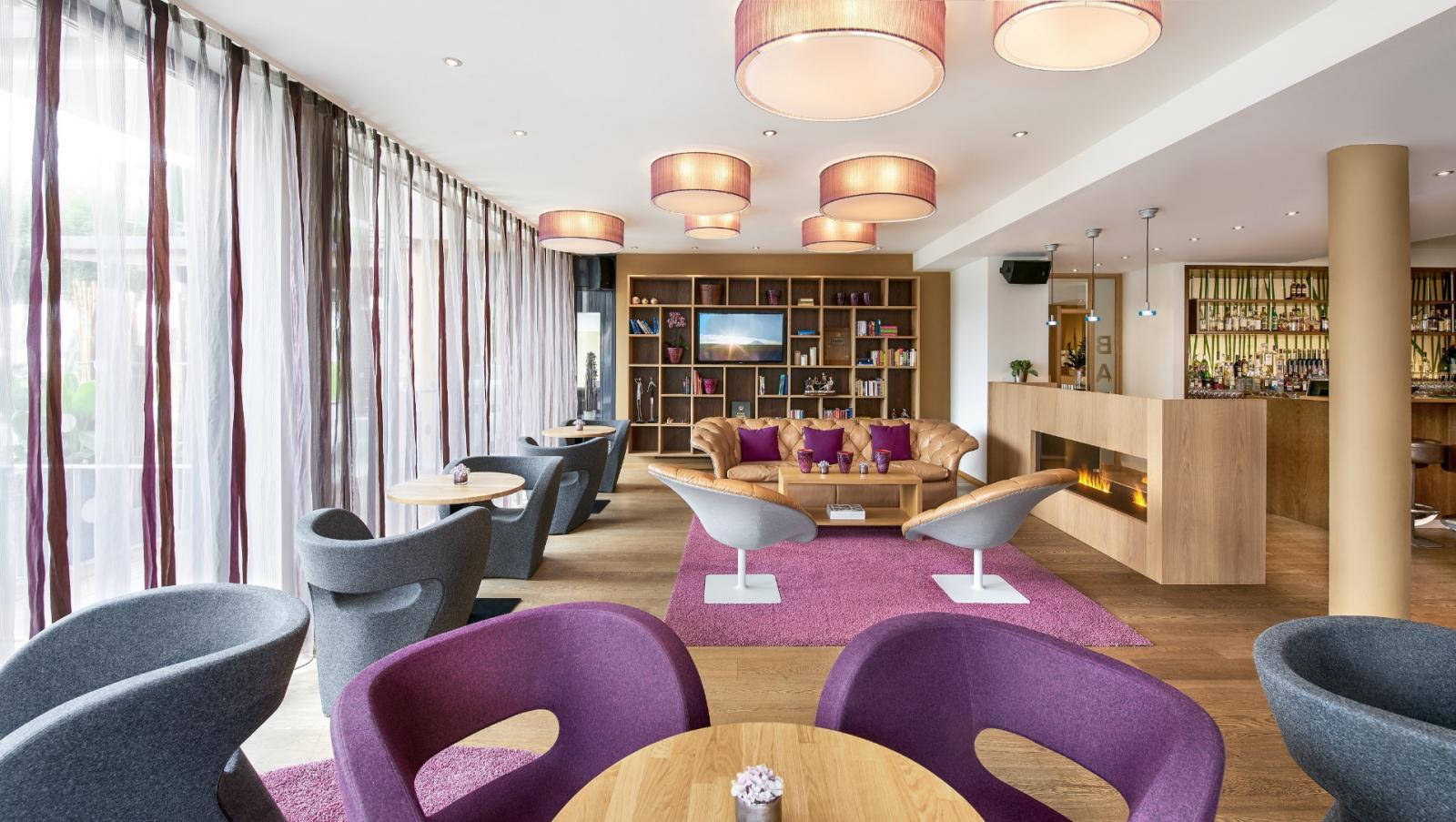 Bilder Hotel Am See Neubau