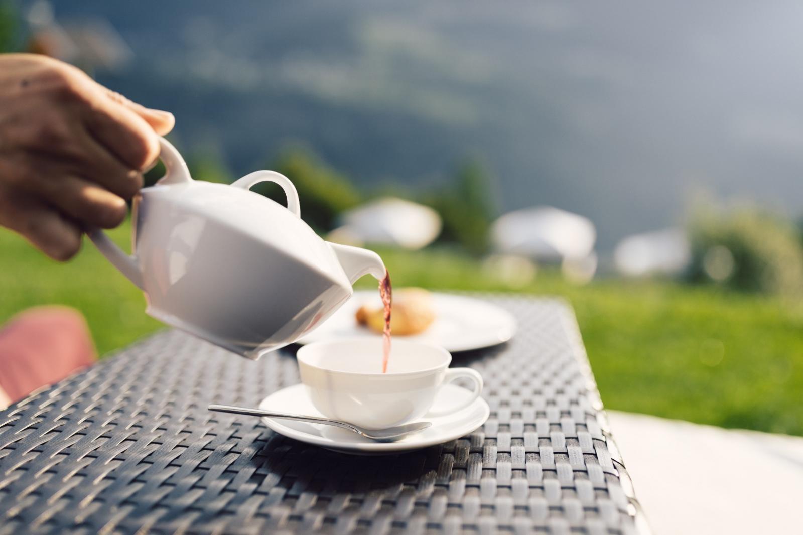 Qi Gong: Foto vom Wellnesshotel Hotel Ritzlerhof****S | Wellness Tirol